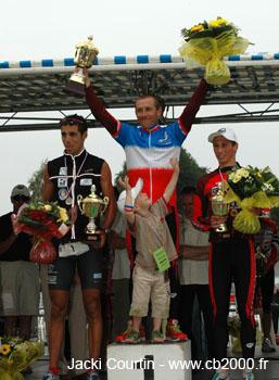 Champion de France 2006!