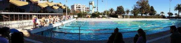 Test Class-Triathlon Antibes 2014