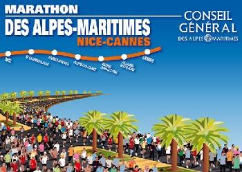 Marathon Nice Cannes 2015