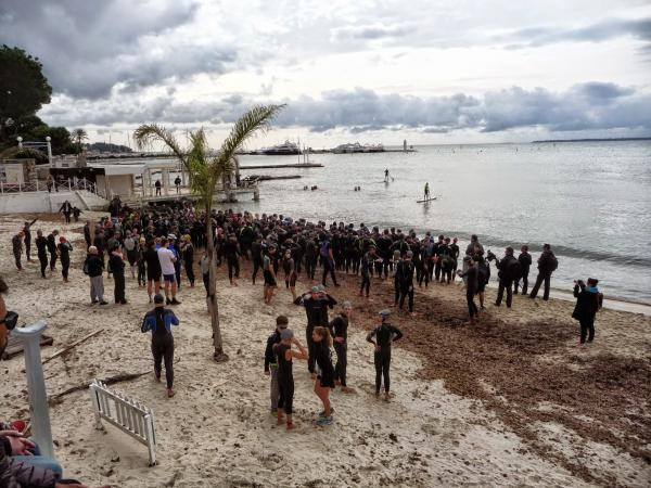 Triathlon de la Saint-Sylvestre 2015