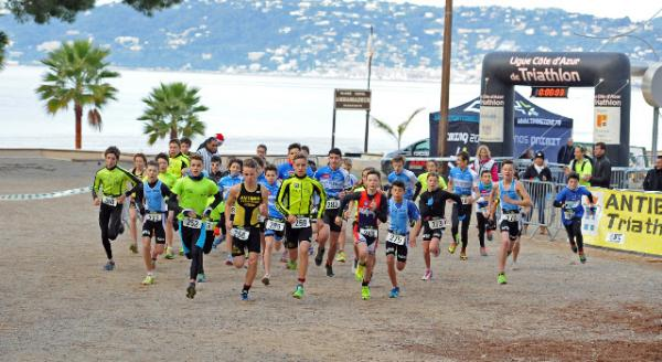triathlon saint sylvestre