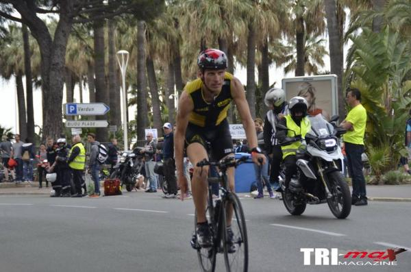 Triathlon International Cannes 2016