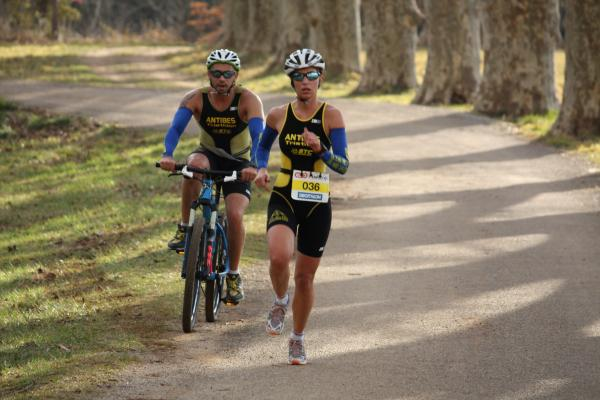 Bike & Run de la Martinette 2017
