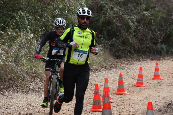 Bike & Run IAE Mougins 2018