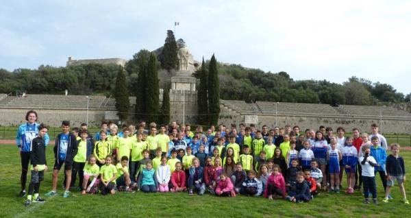 Class-Triathlon Antibes 2018