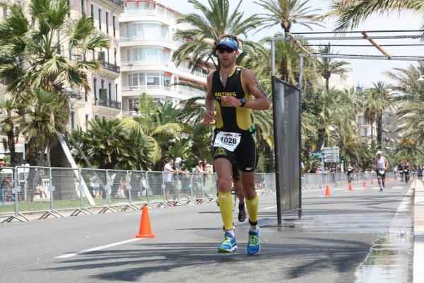 IronMan France-Nice 2018