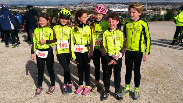 Bike & Run Marignane 2019