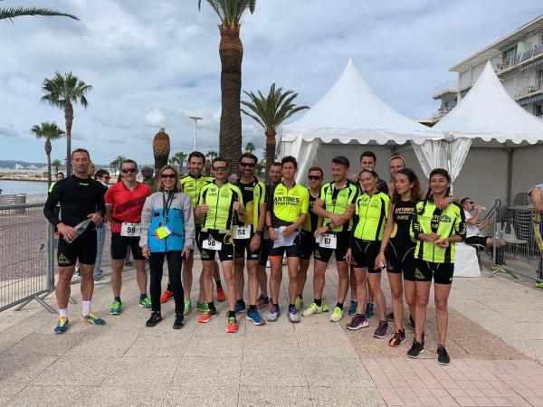 Duathlon Saint-Laurent 2019