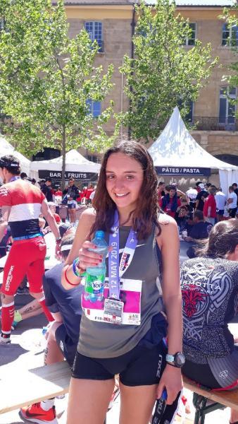 Half IM Aix en Provence 2019