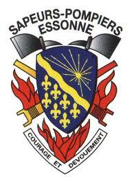 Logo SDIS Essonne