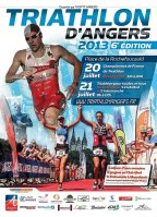 D3/D3 Triathlon Angers