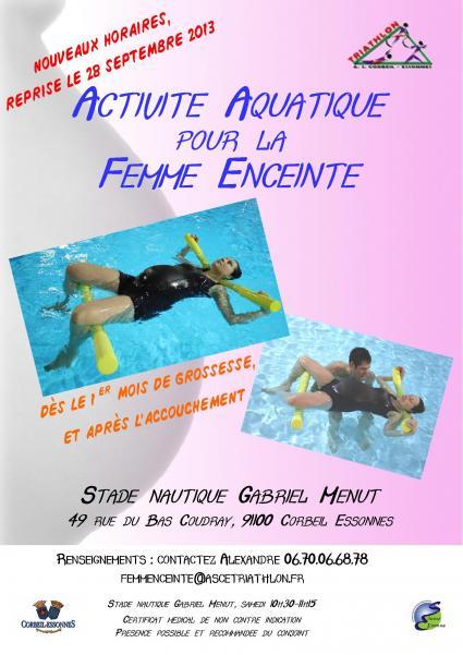 affiche activite aquatique femme enceinte 2013-2014.jpg
