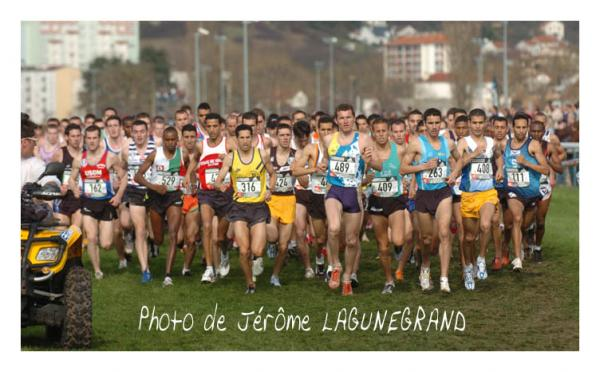 départ france de cross