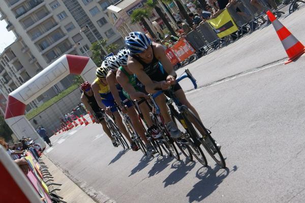 vélo super sprint