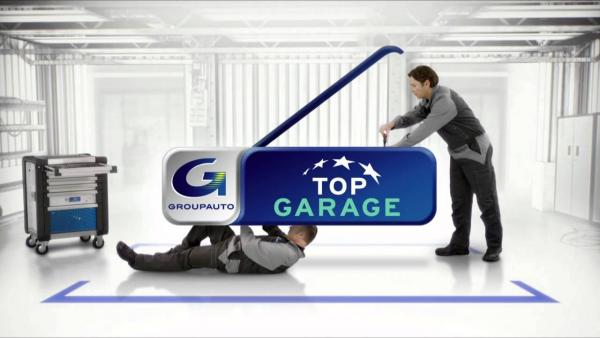Auto r parations services top garage actus for Top garage aix