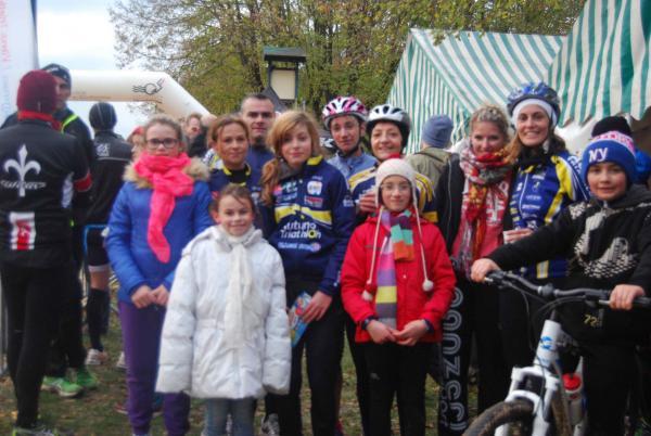 Bike and run Chalon
