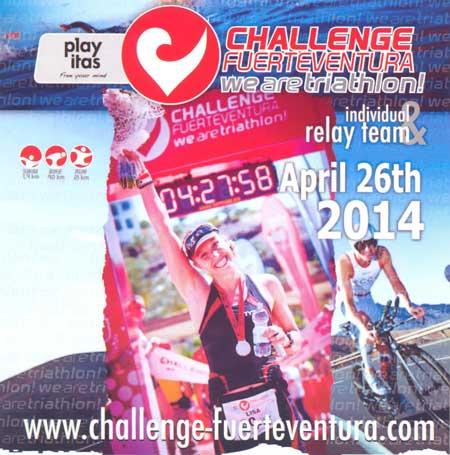 TRIATHLON Fuerteventura Challenge