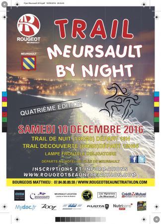 Trail de Meursault