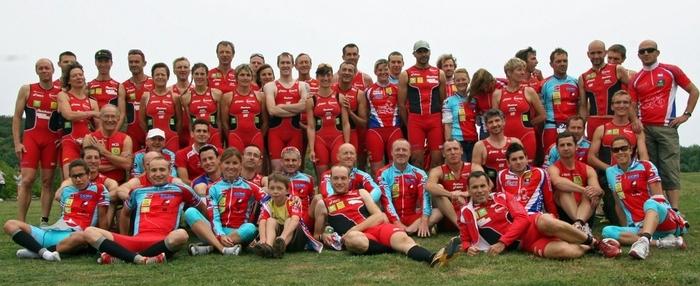 triathlon beauvais