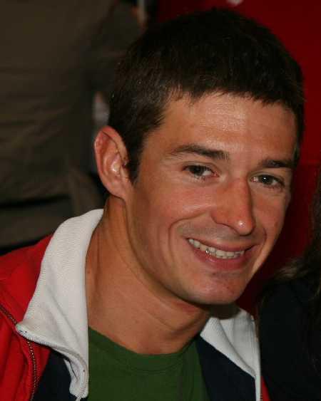 Cyrille Mazure