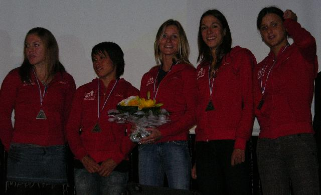 podium femmes la baule 07
