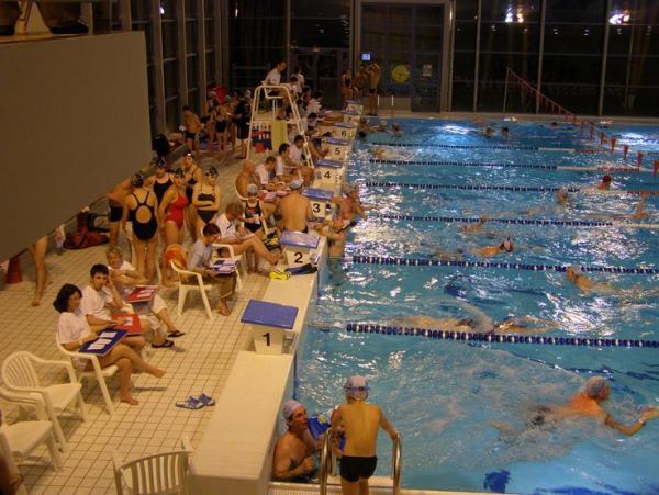 telethon piscine