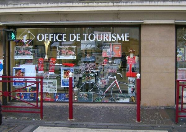 expo office tourisme