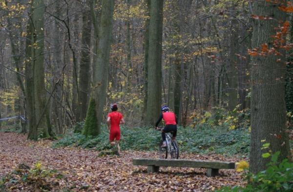 run and bike BVS 2008