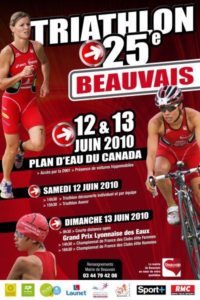 affiche bvs 2010