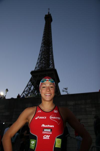 Charlotte Paris
