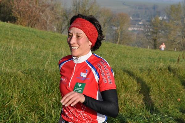 Sandra Beauvais
