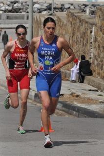 Charlotte Maroc