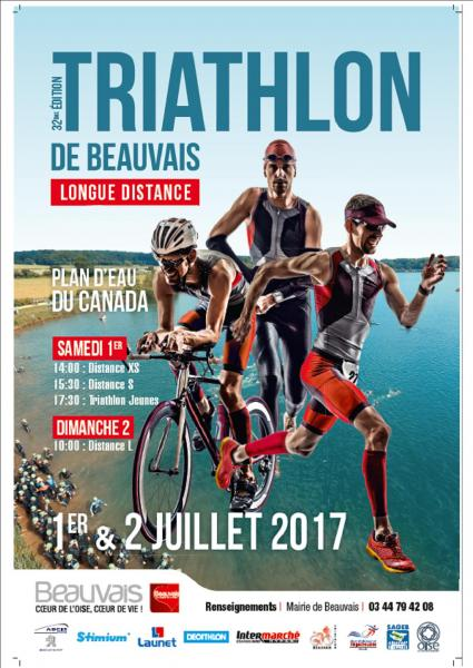 triathlon s beauvais 2017