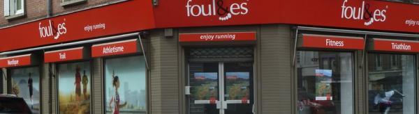 magasin Bvs Foulées