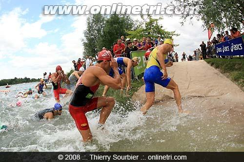 Grand Prix Masculin de triathlon