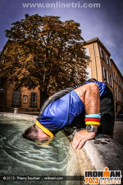 Ironman Pays d'Aix