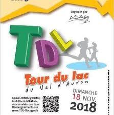 Tour du Lac 2018