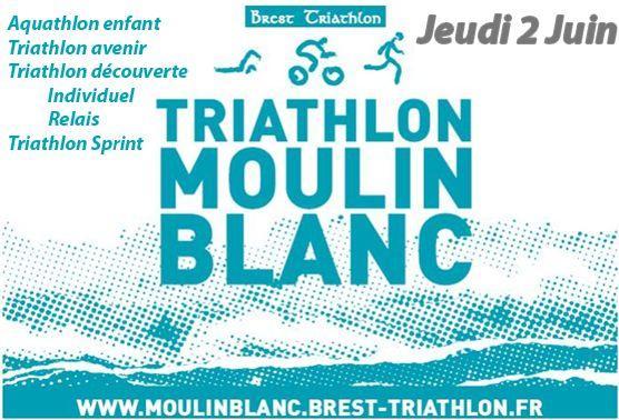 Ligue de bretagne ouverture inscriptions triathlon de brest - Piscine moulin blanc brest ...