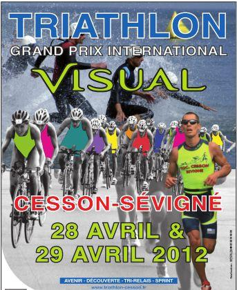 Ligue de bretagne prochaine epreuve triathlon de cesson for Cesson sevigne piscine