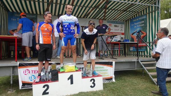 triathlon trelissac