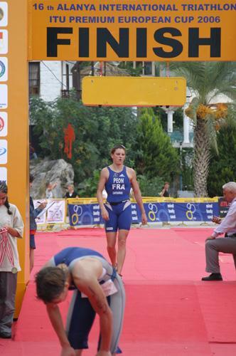 CE Alanya 2006