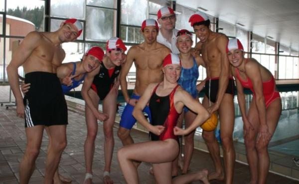 L'Equipe de Water Polo