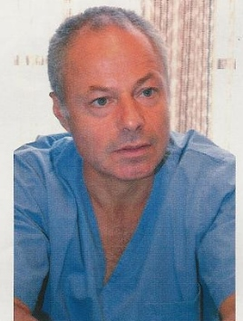 Mon ostéopathe Philippe Chabarot