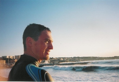 Plage de Brutal Beach