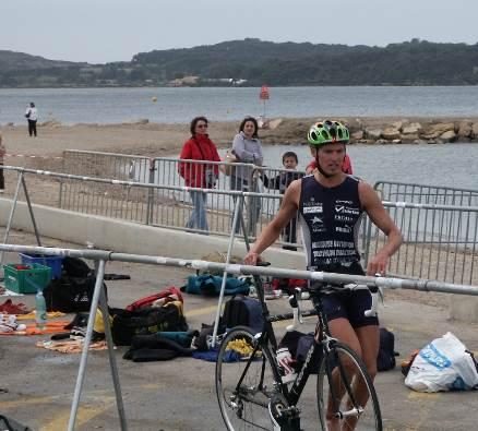 Triathlon de Six Fours