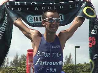 Cancun ITU Cup