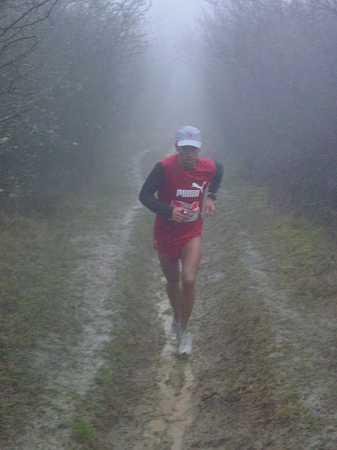 Trail des Carbonis (1er)