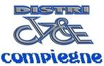 DISTRI CYCLE COMPIEGNE
