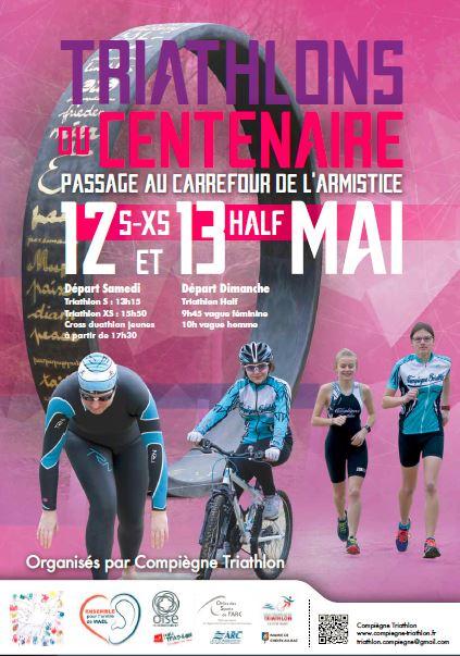 triathlon s choisy au bac