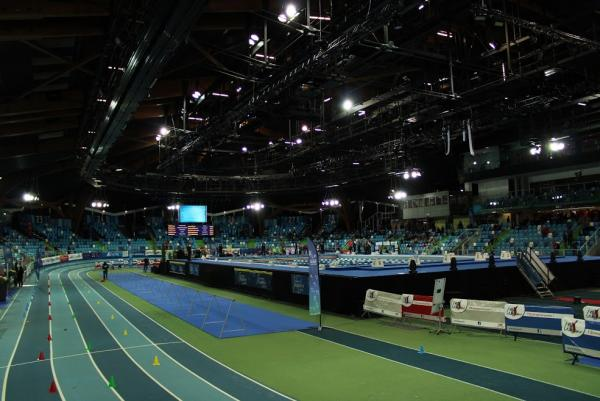 Indoor Liévin